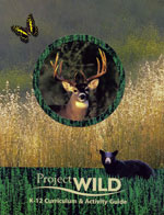 Project Wild - K–12 Curricula & Activity Guide