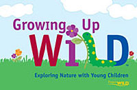 Growing Up WILD cover