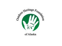 Outdoor Heritage Foundation of Alaska logo