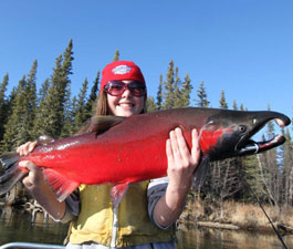 General Hunting Information, Alaska Department of Fish and ...