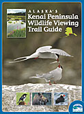 Kenai Peninsula Wildlife Viewing Trail Guide Cover