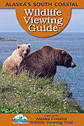 South Coastal Viewing Guide Cover